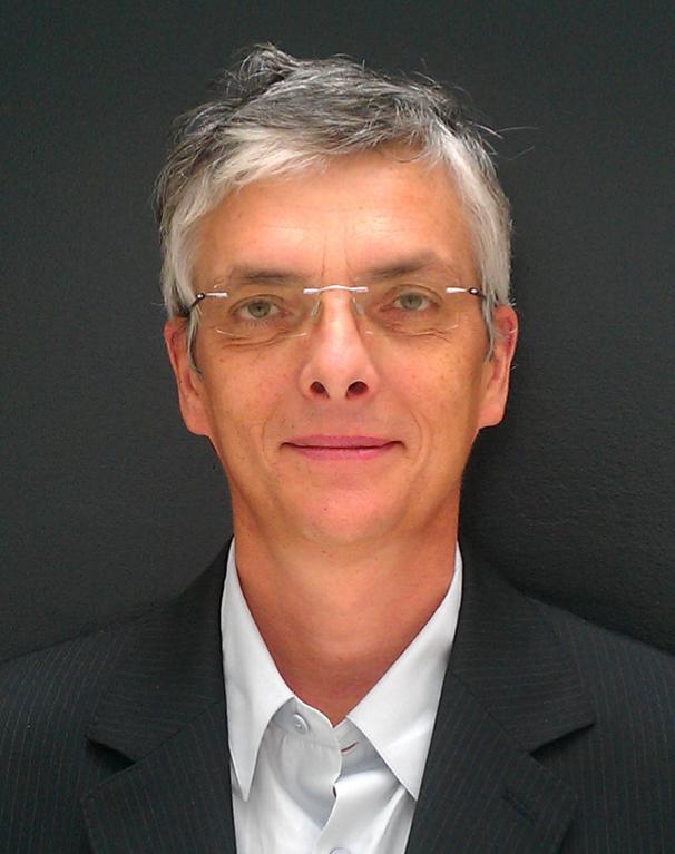 Arnaud Bricout