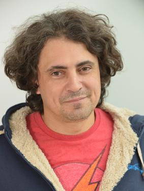 Ryad Benosman