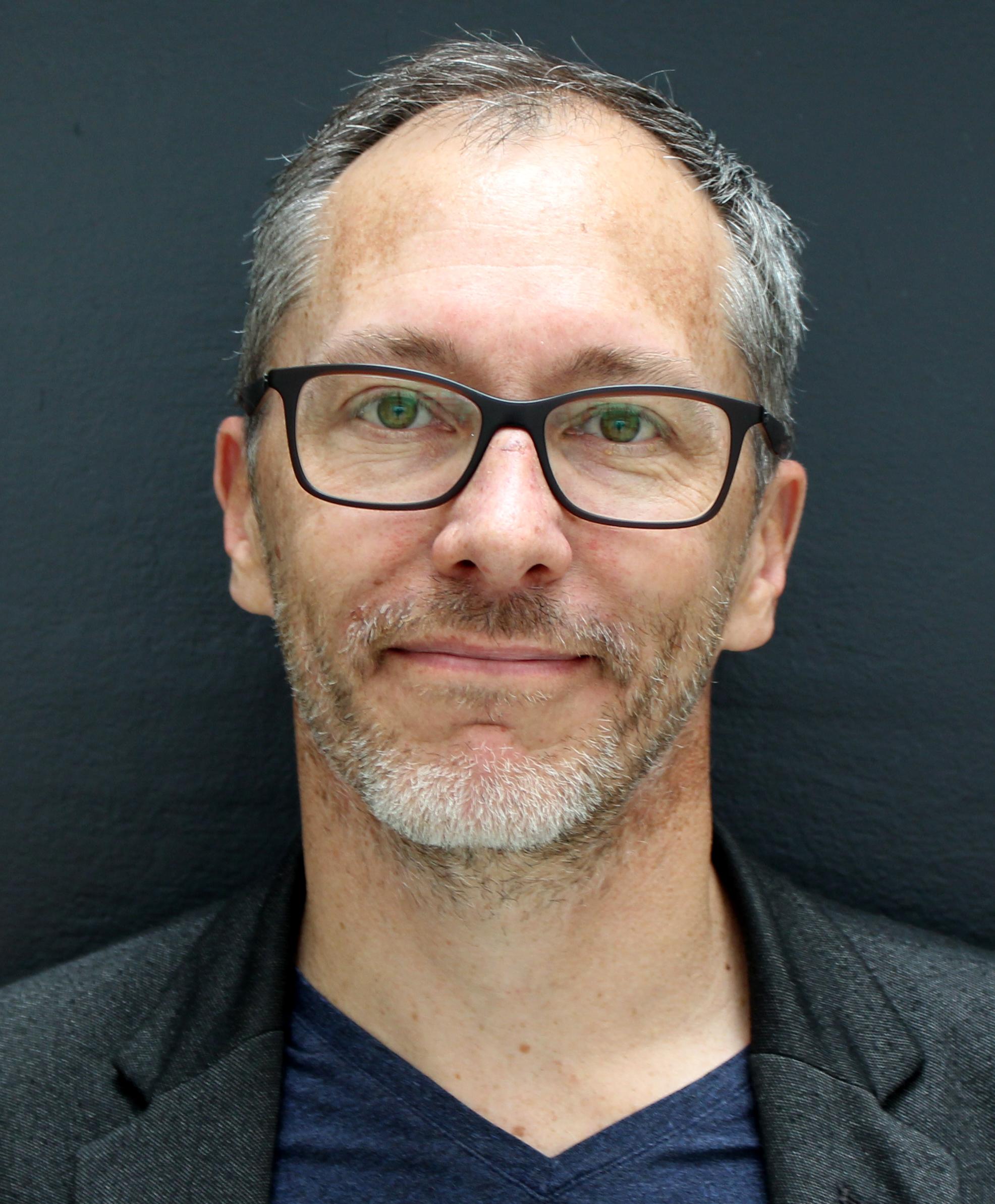 Gilles Tessier