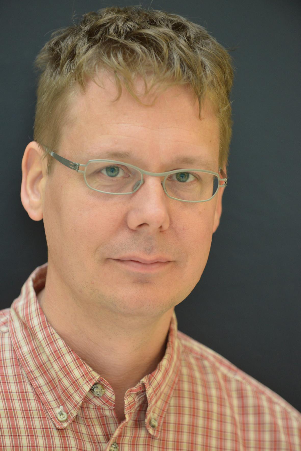 Jens Duebel