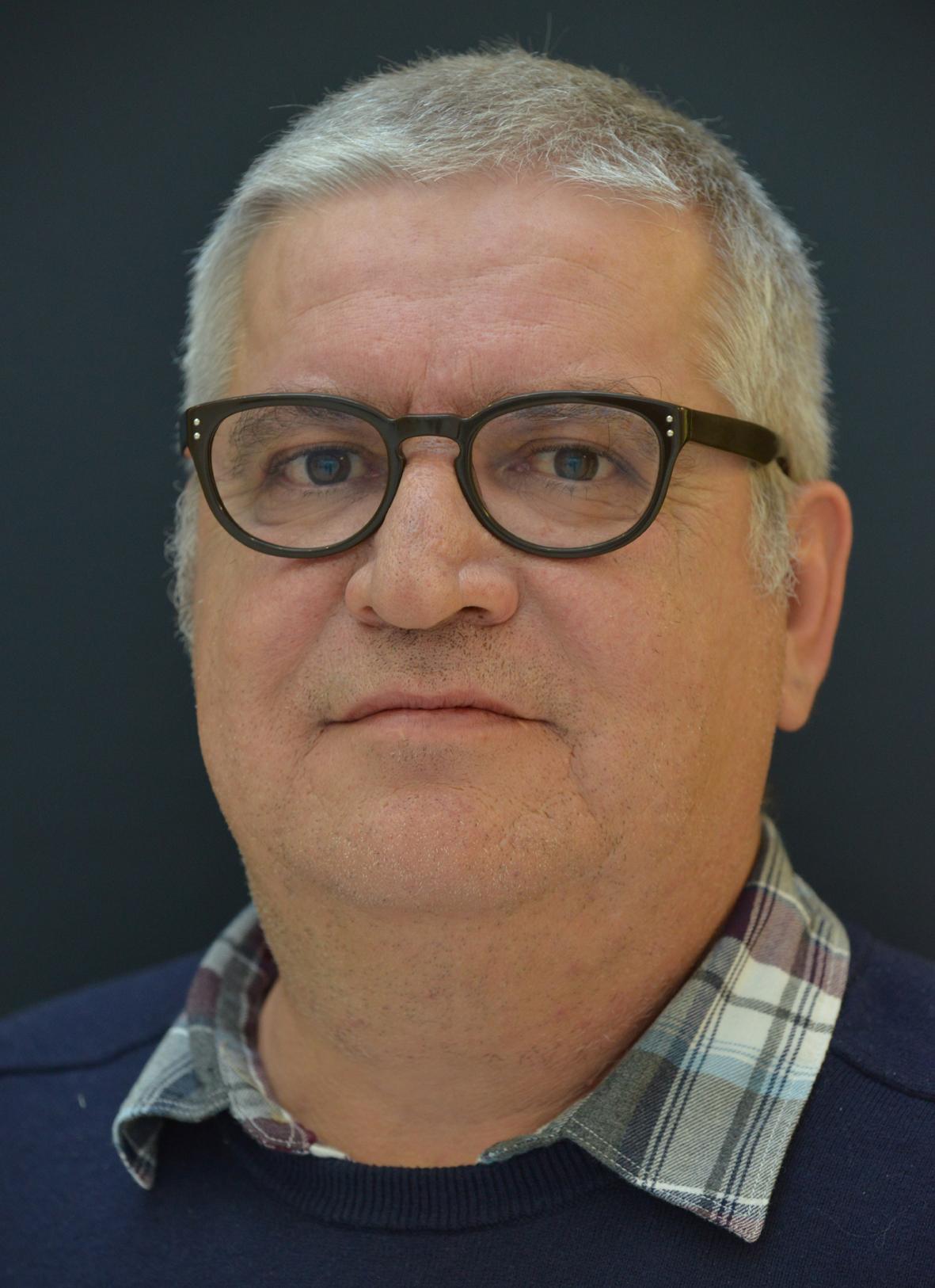 Thierry Léveillard