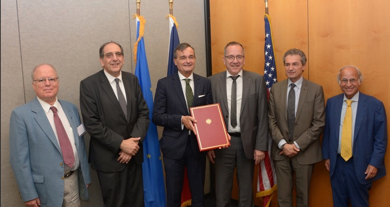 French research institutions sign collaborative agreement with Pittsburgh School of Medicine