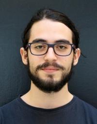 Adrien Guerrero Moreno
