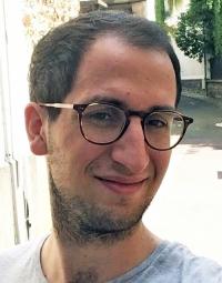 Alexandre Delaux