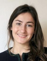 Astrid Lasalle