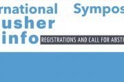 International Usher Info Symposium