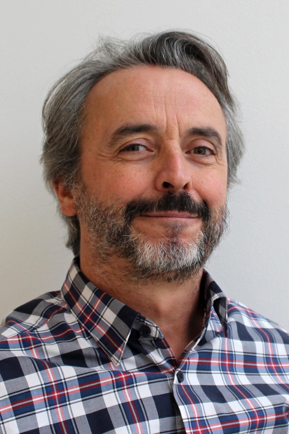 Olivier Goureau