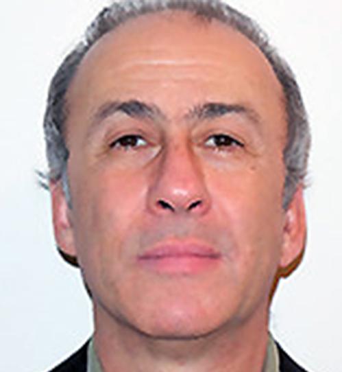 Serge Charpak